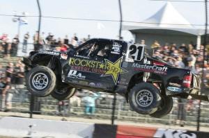Lucas Oil Racing