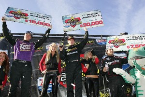 Lucas Oil Racing 2