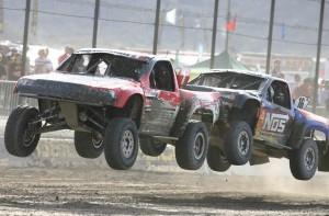 Lucas Oil Racing 3